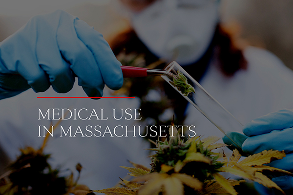 medical use cannabis massachusetts